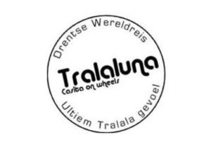 Tralaluna Casita on Wheels v.o.f.